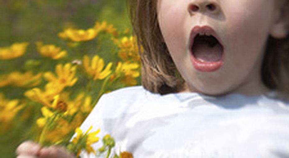 Как справиться свесенней аллергией