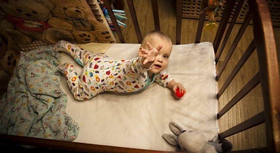 Сорок процентов чуда. Как живет ребенок сдиагнозом spina bifida