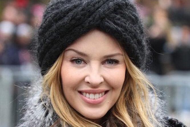 Звездный стиль: вязаные шапки ибереты