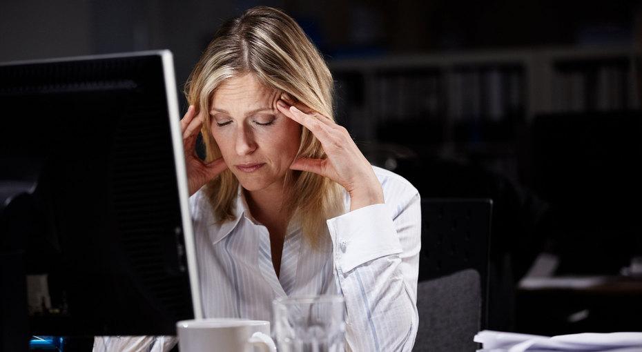 Действуй быстро: 7 симптомов, скоторыми кврачу надо бежать прямо сейчас