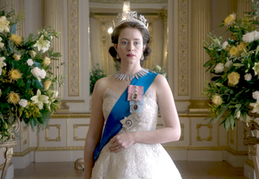 Американец Черчилль и сыр для корги: 10 неожиданных фактов о сериале «Корона»