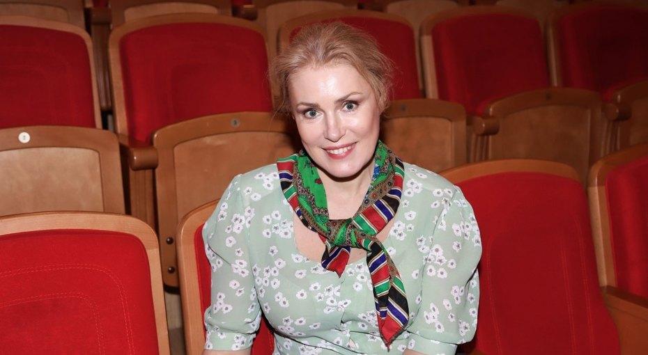 «Не все хотят соединяться со злом»: Мария Шукшина резко высказалась ороссийском телевидении