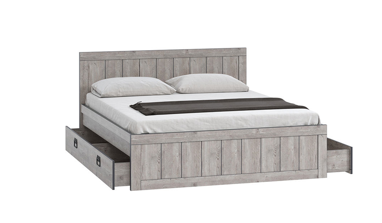 Кровать Эссен-3, divan.ru, 20790 руб.