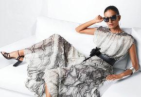 Модная перезагрузка! Участвуй в конкурсе и получи в подарок одежду и фотосессию