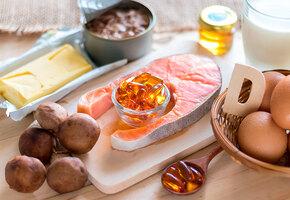 Гораздо дешевле, чем семга: 10 бюджетных источников витамина D