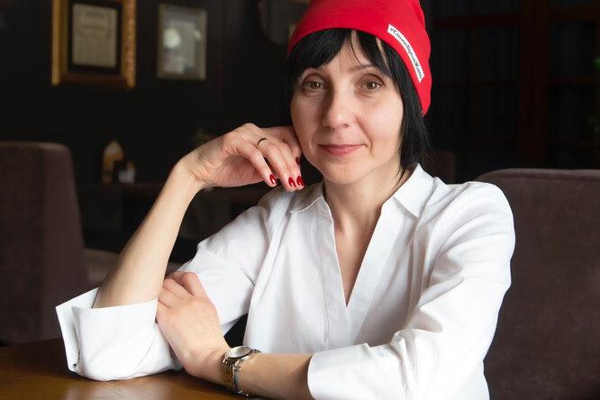 «Получится иу меня»: Ирина Холкина победила рак ипомогает сделать это другим