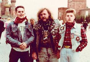 Панки, хиппи и стиляги: как одевались неформалы в СССР