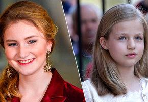 Принцесса или разбойница: какие дочки растут у мировых лидеров