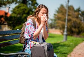 Лето без аллергии: 8 правил, которые помогут