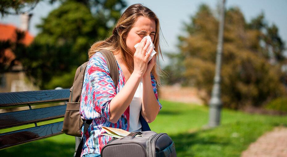 Лето безаллергии: 8 правил, которые помогут