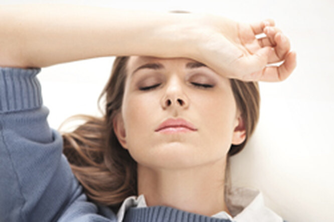 Болит голова — вчём причина?