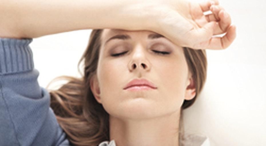 Болит голова - вчём причина?