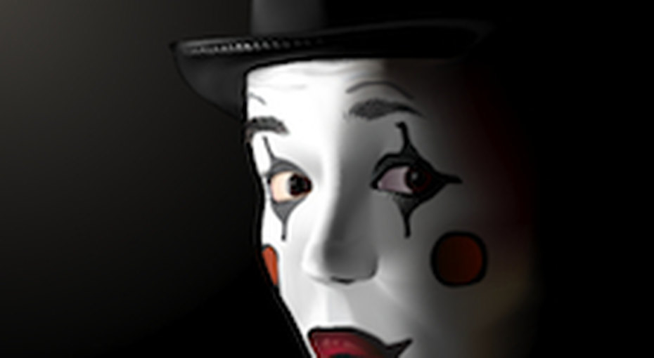 Фестиваль французской клоунады «Как попасть вАвиньон»