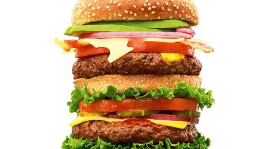 Как приготовить идеальный (и полезный) бургер
