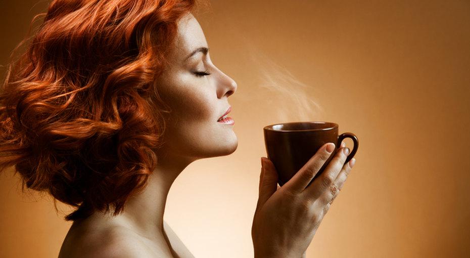Что нужно пить, чтобы жить дольше? Четыре чашки кофе вдень!