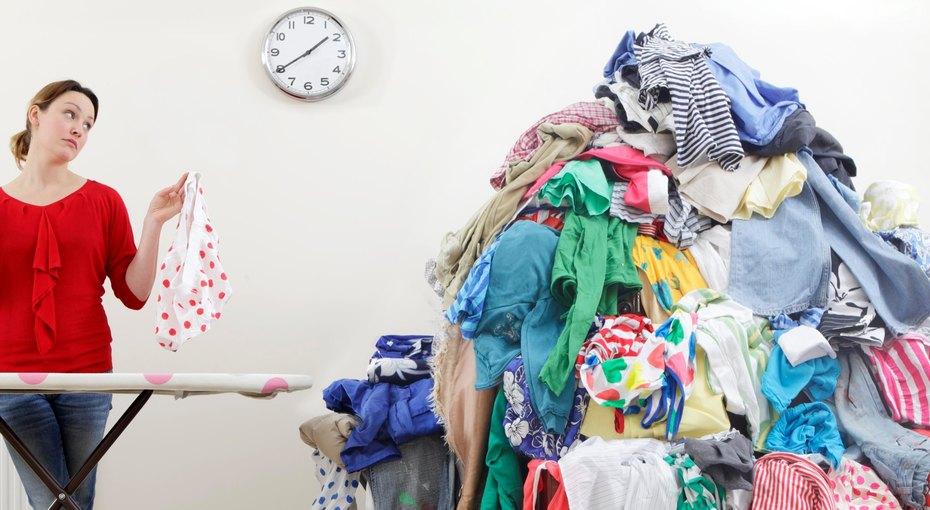 Как разгладить мятую одежду безутюга? Лайфхаки длятех, кто торопится