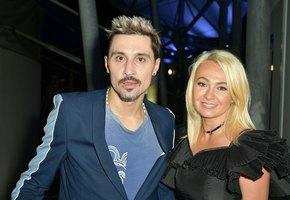 «Его торс, мои ноги»: 44-летняя Яна Рудковская выложила эффектное фото с Димой Биланом