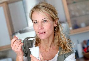Как правильно питаться в менопаузу? 7 самых полезных продуктов