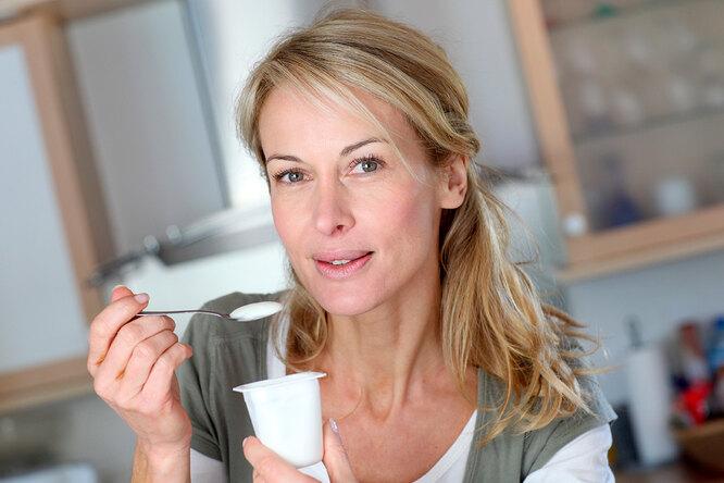 Как правильно питаться вменопаузу? 7 самых полезных продуктов