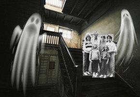 15 лет атаки призраков: история одержимости семьи Смёрл