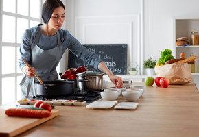 Готовь как шеф: 12 кулинарных хитростей профессиональных поваров