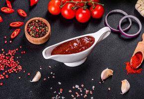 11 проверенных рецептов аджики: от мегрельской классики от шефа до домашней