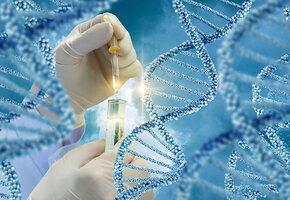 Генетический тест раскрыл старую семейную правду. Маме стало очень неудобно