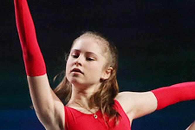 Юлия Липницкая устала отвнимания поклонников