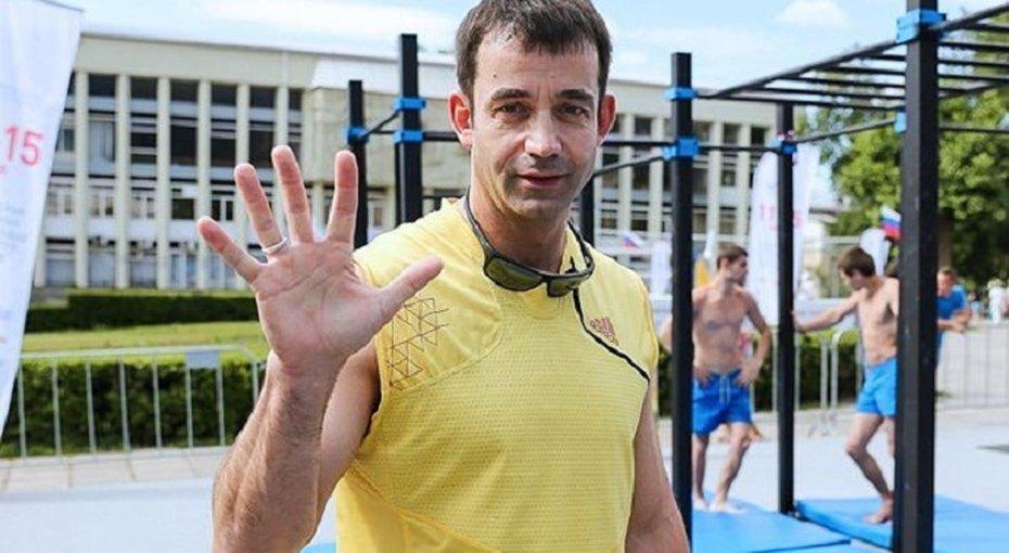 «Он взлетел как ангел»: Дмитрий Певцов рассказал огибели старшего сына