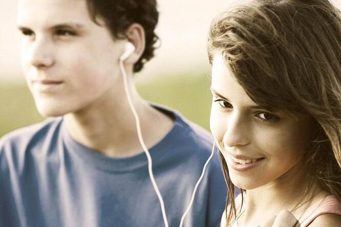 Как музыка может помочь наладить отношения родителей иподростков