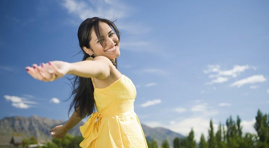 Шесть простых привычек, которые помогут стать счастливее