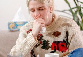 Не только коронавирус: 5 симптомов ОРВИ, которые предупреждают о серьезном осложнении