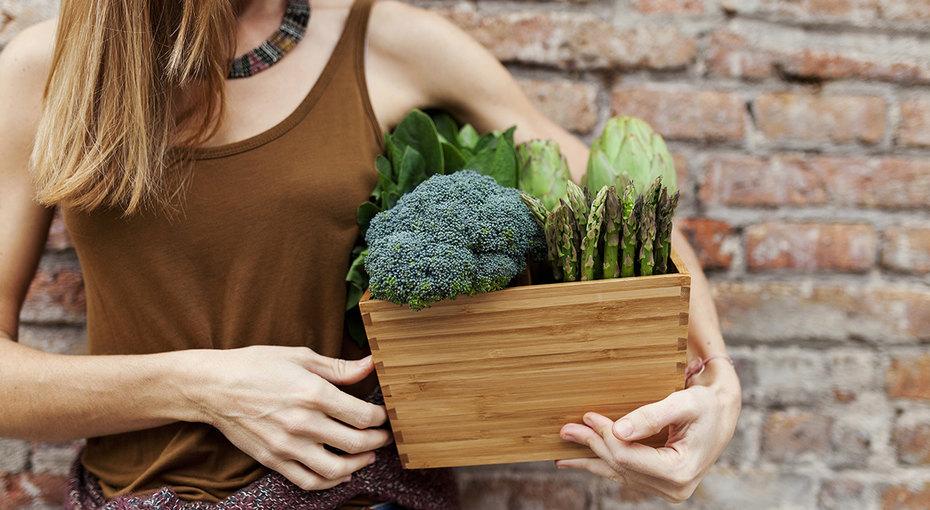 6 пищевых привычек, закоторые в80 лет вы скажете себе большое «спасибо»