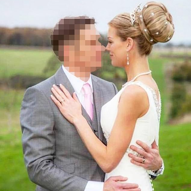 свадьба модели плейбой