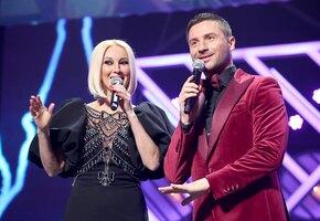 «Будто родные»: поклонники отметили поразительное сходство между дочерьми Сергея Лазарева и Леры Кудрявцевой