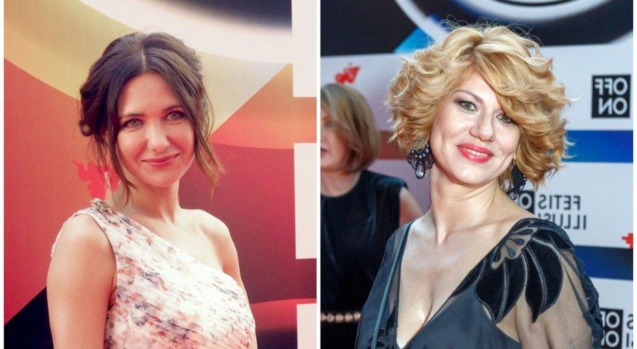 Звезда сериала «Саша + Маша» Елена Бирюкова готовится ксвадьбе сбывшим мужем Екатерины Климовой