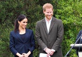 Будущий наследник: что нужно знать о первенце Меган Маркл и принца Гарри