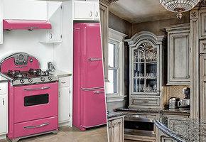 10 дизайнерских приемов на кухне, о которых многие потом жалеют