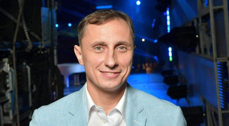 Вадим Галыгин стал многодетным отцом