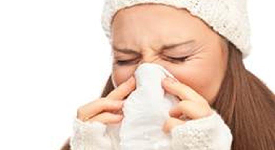 Позвольте носу дышать!
