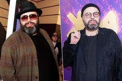 Максим Фадеев скинул 127 кг, а Татьяна Устинова — 100: сильно похудевшие звёзды