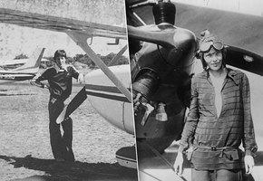 Таинственное исчезновение: 5 самолетов, которые пропали без вести