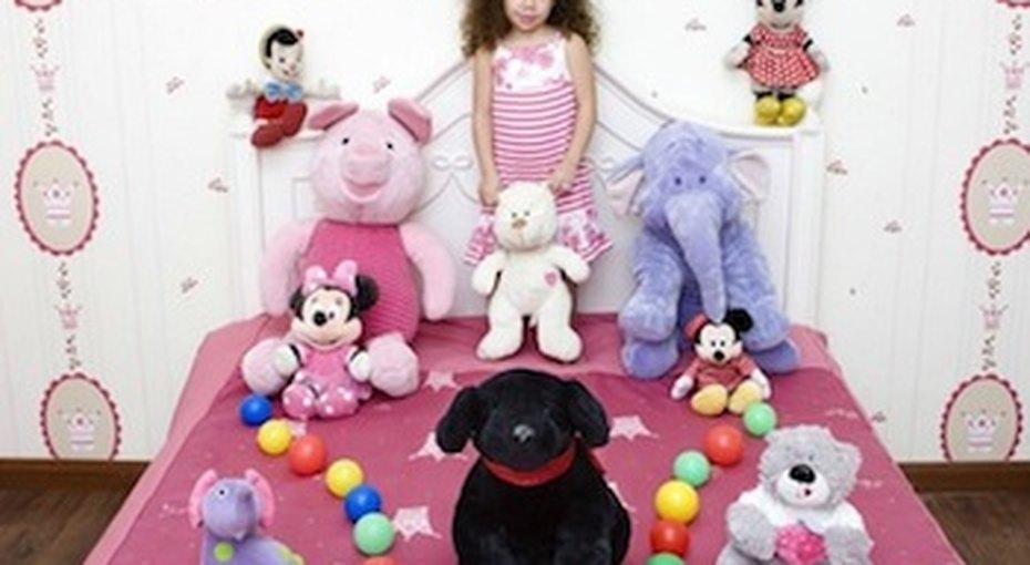 «Истории игрушек»: во что играют дети вразных странах