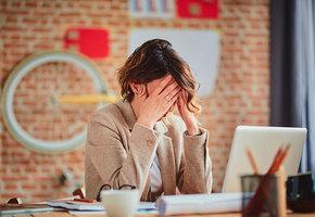 Тревожное время: как стрессы приводят к болезням сердца