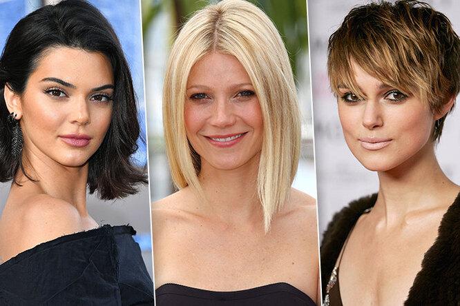 Иллюзия объема: стрижки, которые изтонких волос сделают густые