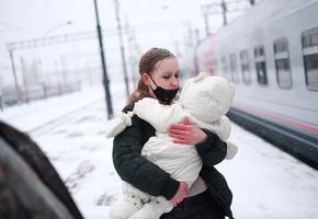 Беременная москвичка устроит Baby shower в пользу женщин, родивших в тюрьме