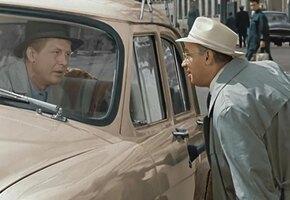 «Берегись автомобиля»: советский фильм 1966 года вновь покажут в кинотеатрах