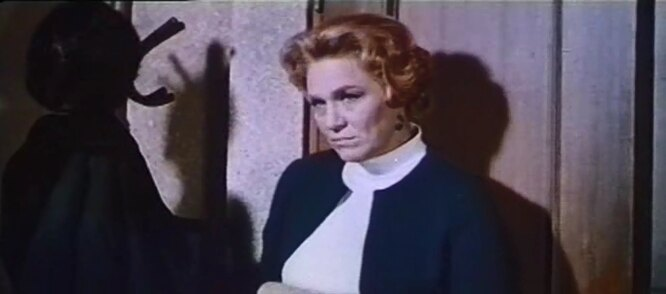 Сибирячка (1972)