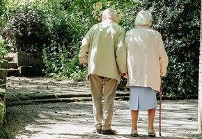 Ученые нашли признаки возрастной дегенерации почти у половины 40-летних