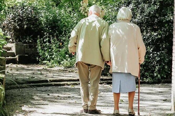 Ученые нашли признаки возрастной дегенерации почти уполовины 40-летних